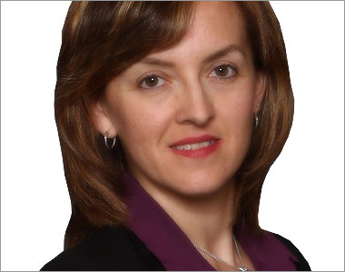 Dr. Sandra Miranda, ND