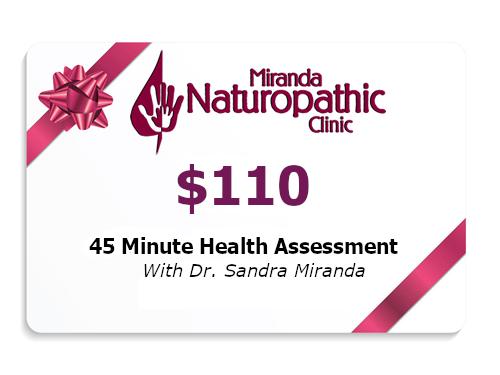 health assessment xmas new(1)